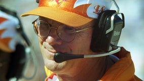 Former Buccaneers coach Sam Wyche dies at age 74
