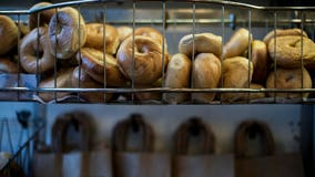 The 'hole-iest day': As National Bagel Day finds a new date, this is where you find its toastiest deals
