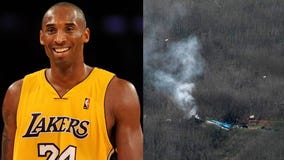 Kobe Bryant's helicopter flew in fog that grounded other choppers