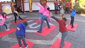 New event at Legoland Florida allows guests to become a ninja for the day