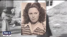 Auschwitz-Birkenau survivor's family carries her legacy of hope