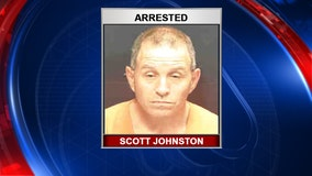 Sarasota man accused of child pornography