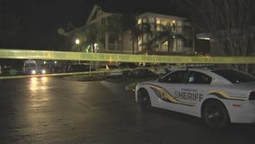 Resident shoots, teen during attempted home invasion: deputies