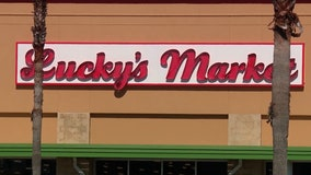 Publix says it will take over five Lucky's Market locations