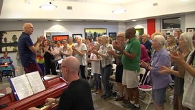 Community chorus lifts voices through music in St. Petersburg