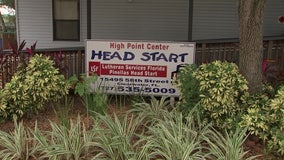 Classes canceled after mold was discovered in Pinellas County Head Start centers