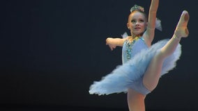 Youth America Grand Prix holds Tampa auditions this weekend