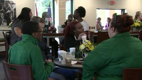Coffeehouse at St. Leo University is game changer for many students