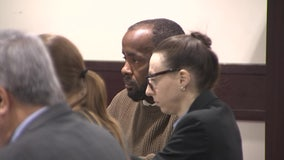 Murder defendant Orin Bivens back in court