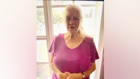 Missing 81-year-old woman last seen at Sebring Publix on Jan. 16