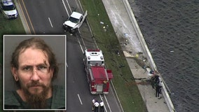 Police: Driver who hit jogger on Bayshore charged with DUI manslaughter, had .234 BAC