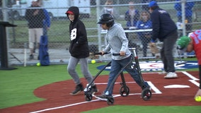 Buddy Baseball creates a field of dreams for children with special needs