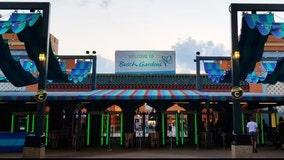 Busch Gardens calendar shows park open June 11