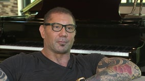 WWE, Marvel star Dave Bautista to serve as Grand Marshal for Gasparilla