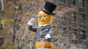 Planters kills off iconic Mr. Peanut mascot ahead of Super Bowl