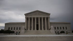 More than 200 members of Congress call for Supreme Court to 'reconsider' Roe v. Wade