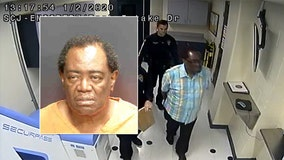 Sarasota police: Multiple victims say former bishop molested them
