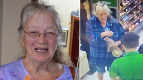Deputies search for missing elderly woman last seen 2 weeks ago at Publix in Highlands County