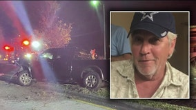 Family mourns father killed by accused drunk driver while riding in Uber on New Year's Eve