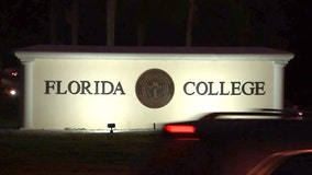 Unvaccinated Florida College students are isolated after case of measles was reported on campus