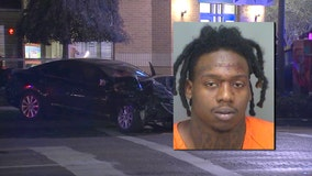 Driver accused of deadly DUI crash ran red light at St. Pete intersection, police say