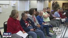 Clearwater program gives opportunities to adults with disabilities
