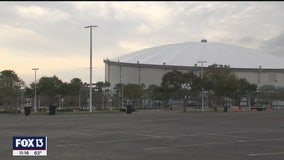 City council pressures mayor for update on Rays, redevelopment of Tropicana Field site