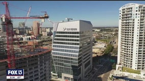Classes at USF's new downtown medical school begin Jan. 13