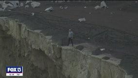 Nik Wallenda announces walk across active volcano