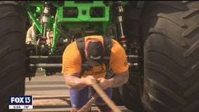 World's Strongest Man returns to Bradenton