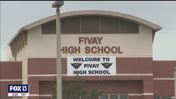 Extra deputies assigned to Fivay after fights