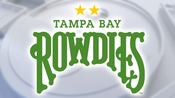Rowdies season comes to an end after USL Championship Final is cancelled