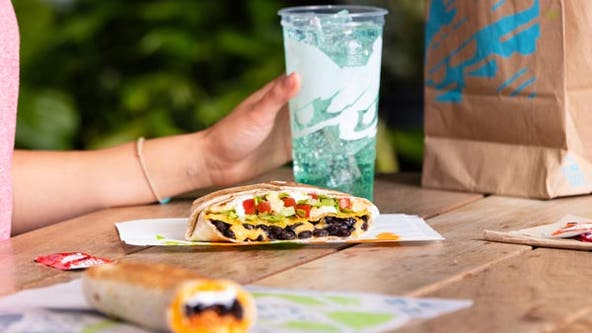Job alert: Taco Bell offering $100,000 salary to some managers in select locations