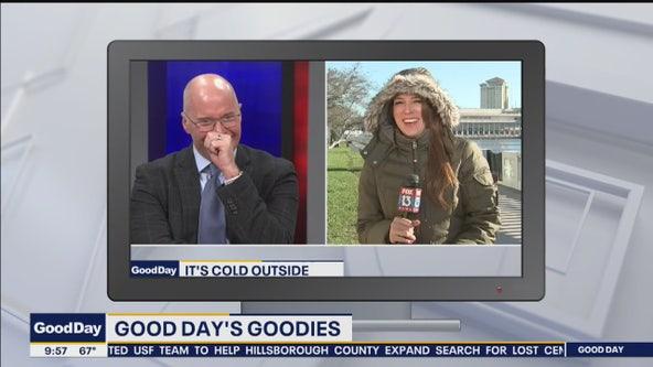 Good Day Goodies: January 24, 2020