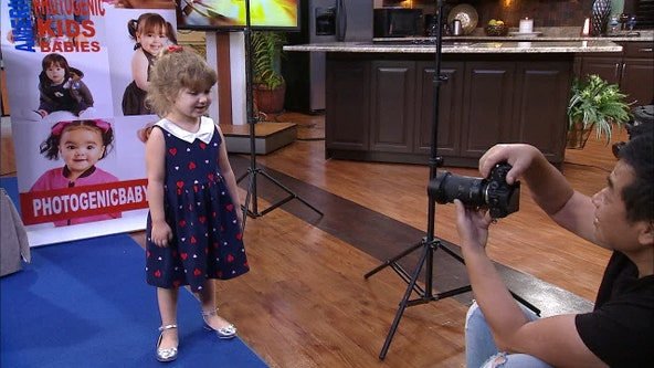Search for 'America's Most Photogenic Baby' comes to Tampa Bay