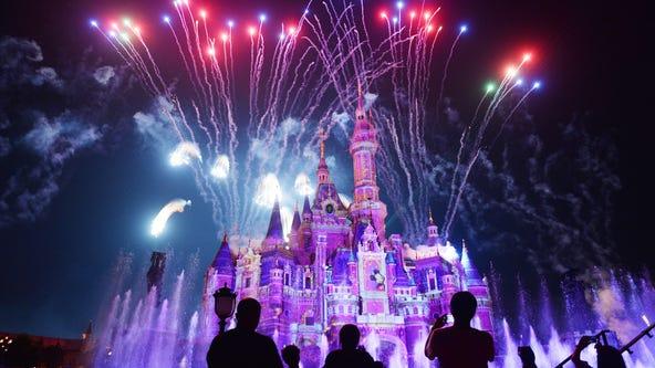 Shanghai Disneyland, part of Great Wall of China temporarily closed due to coronavirus concerns