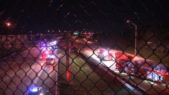 Police: Driver fleeing from traffic stop involved in deadly I-275 crash in St. Pete
