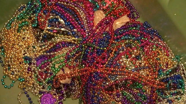 Tampa is opening Gasparilla bead collection sites starting Jan. 22