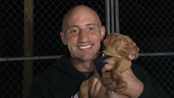 Pinellas man will sleep in Humane Society of Pasco County to raise money for the shelter