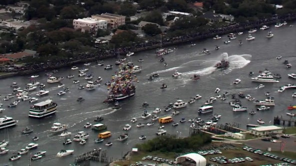 Gasparilla 2020: What you need to know