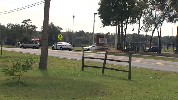 Increased law enforcement presence at Fivay High after fights
