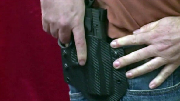 Florida Senate to consider bill allowing guns in churches that share locations with schools