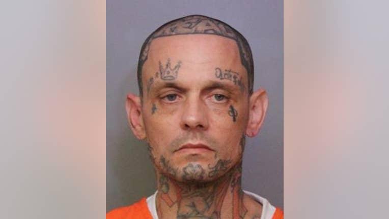 sex offender polk county fl