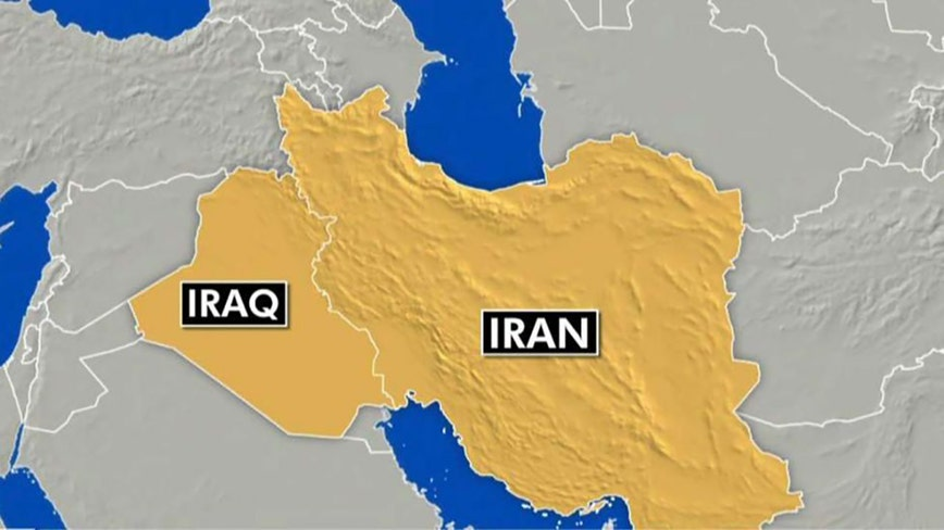 Iran rocket attack on Iraqi military base injured 11 US service members, official reveals