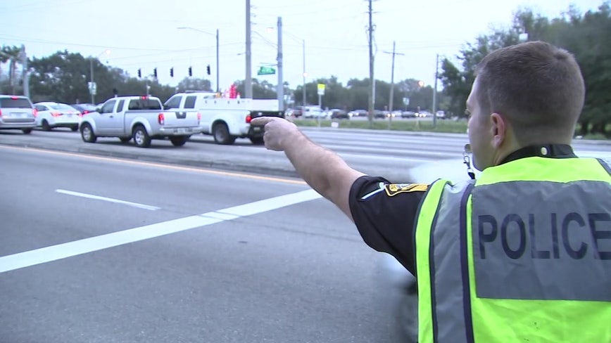 TPD launches click it or ticket campaign in two accident-prone areas