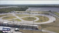 YouTube star buys DeSoto Speedway, plans to bring it back to its former glory