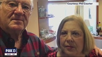 Citrus County couple quarantined on cruise ship headed back to America