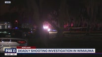 Teen boy shot in Wimauma
