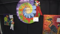 More than 400 quilts on display in New Port Richey