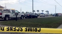 FHP: Toddler hit and killed by vehicle in Palmetto